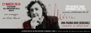 Il concorso dedicato ad Alda Merini sul sito www.aldamerini.it